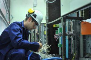 Installatie kabels