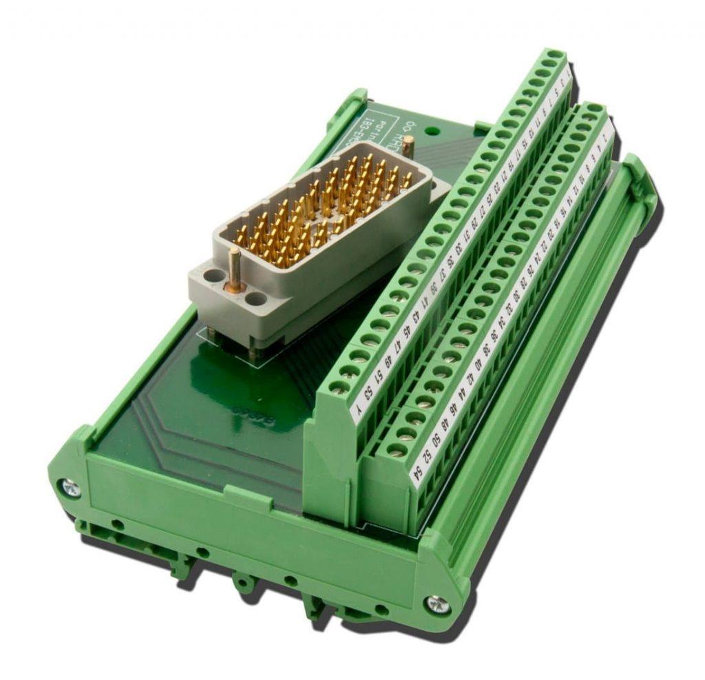 Radikor Elco Interface module IB3-EM56