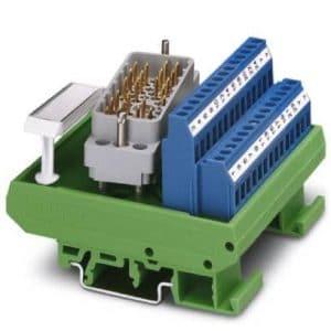 Radikor Elco Interface module IBIS-EM56