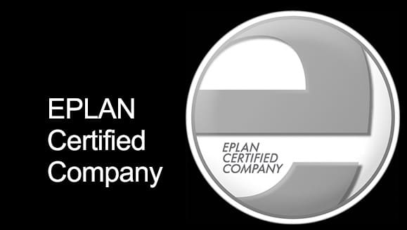 EPLAN certified company