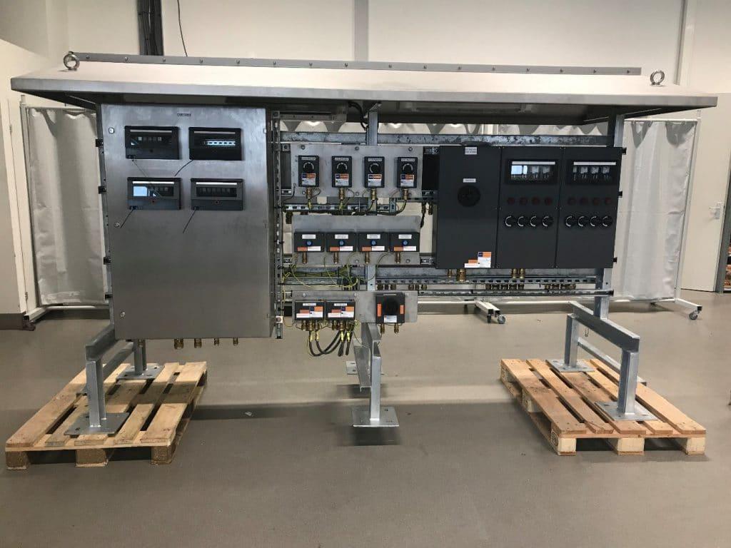 ATEX installatie Botlek
